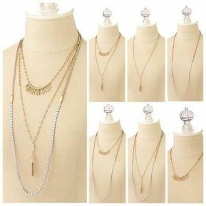 Stella & Dot Riad Necklace